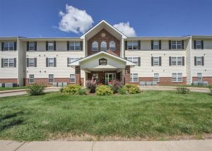 Marvelous Iowa City Senior Care Center Home Interior And Landscaping Ponolsignezvosmurscom