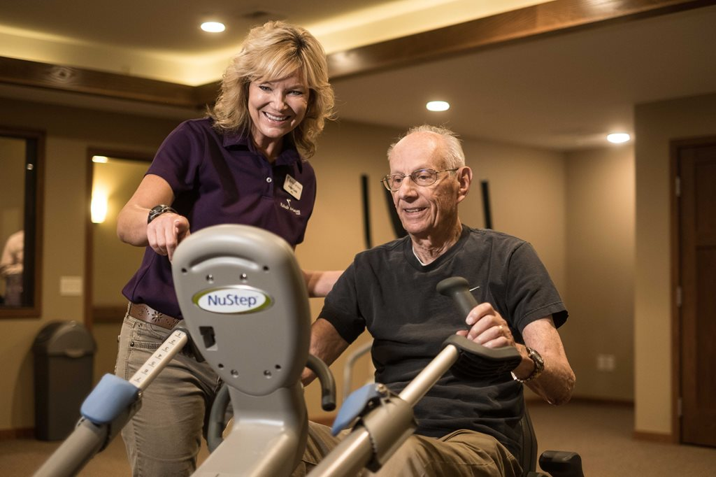 Active Aging: Wait Till You See What Physical Therapy Can Do for You Image