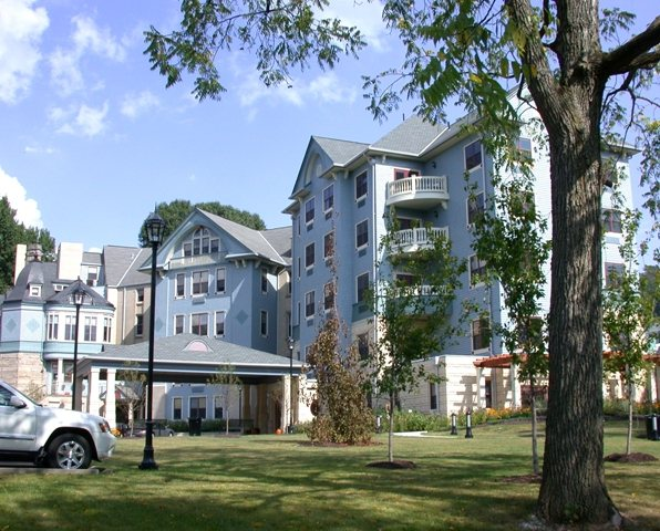 5 Trends in Assisted Living Communities to Watch Out For Image