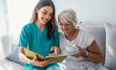 Top 9 Caregiver Resources in Orange County Image