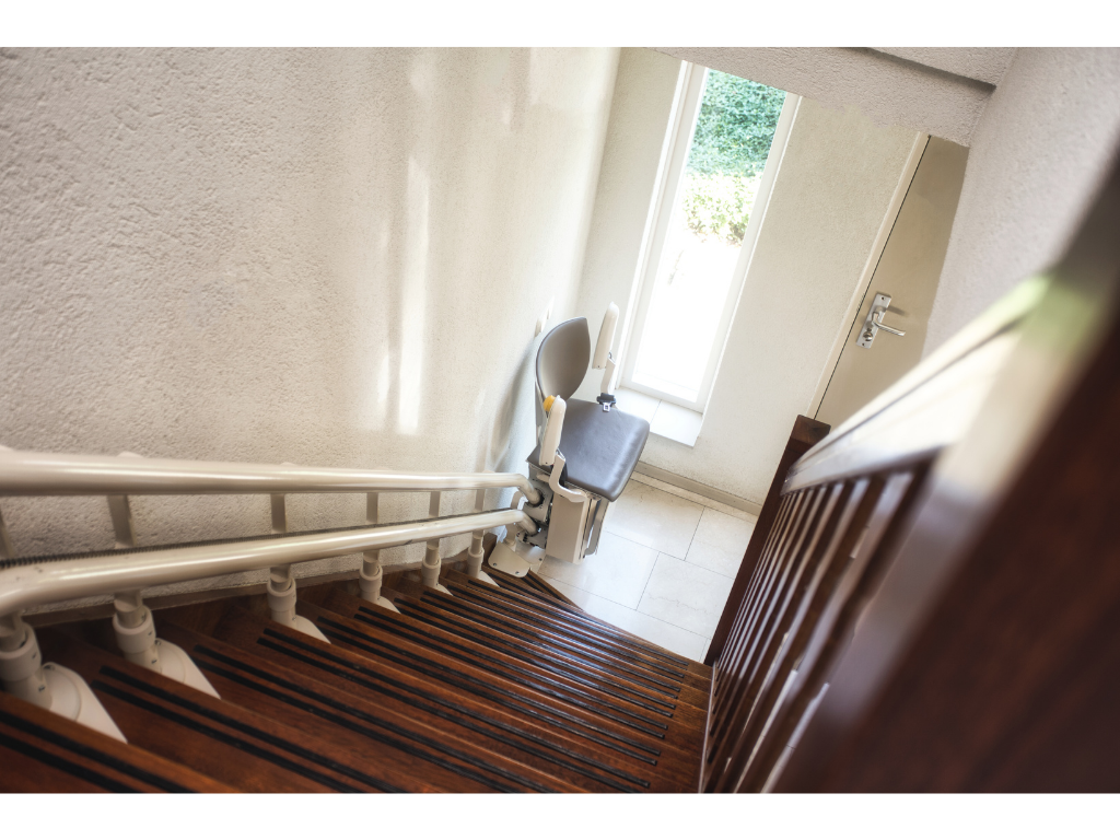costs of a stairlift