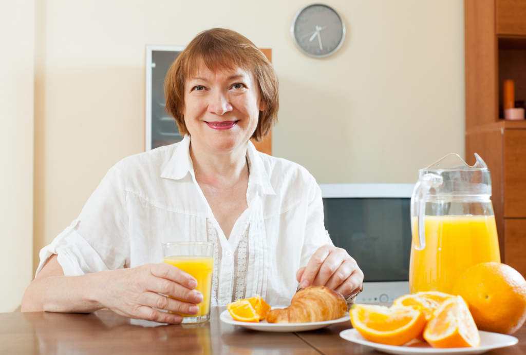 Vitamin C evidence of preventing or delaying memory loss
