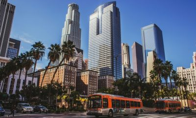 Top 5 Activities in LA For Senior Tourists Image