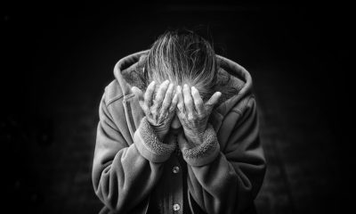 Six Powerful Ways to Ward Off Senior Depression Image