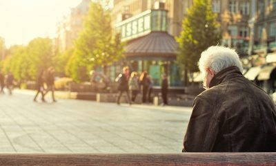 Social Isolation and Loneliness in Seniors Image