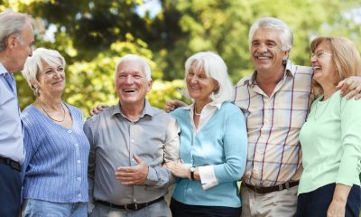 Staying Fit and Healthy in Your Golden Years: Nutrition and Exercise Tips for Seniors Image