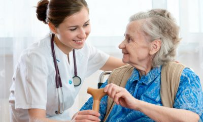 Caregivers: Responsibilities and Duties Image
