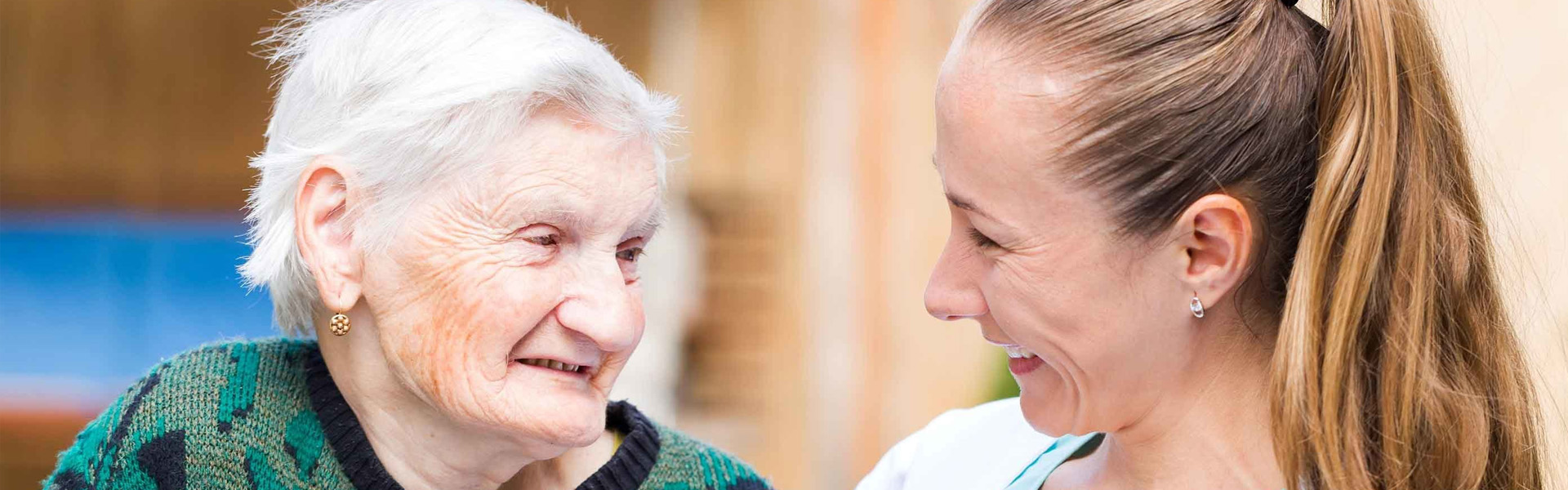 Home Health Agencies and Personal Care Agencies - Senior Care Center