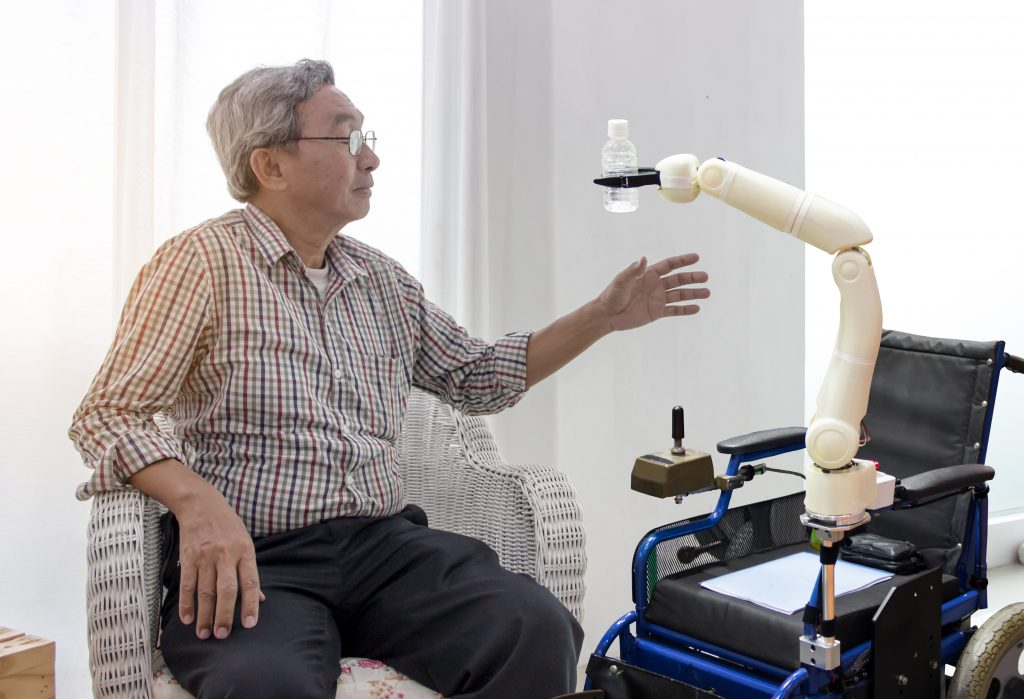 The ethics of care in the future of robotics