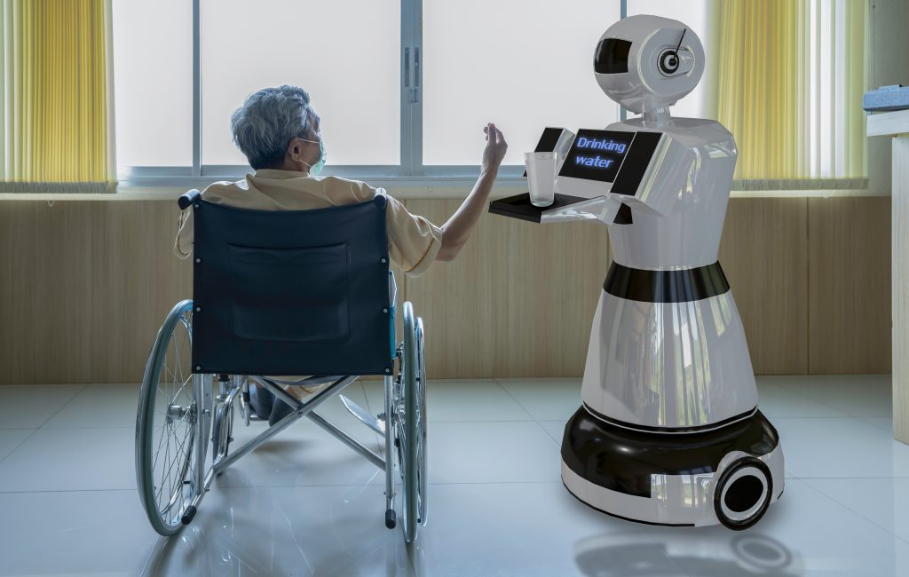 A Guide to Buying an Elder Care Robot